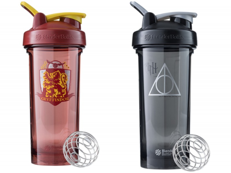 Harry Potter Blender Bottles