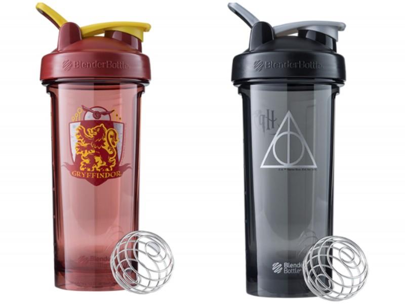 Harry Potter Blender Bottles