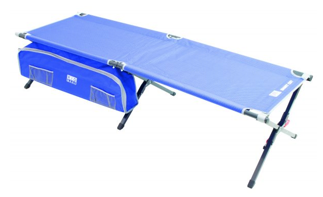 RIO Brands Camping Gear - Smart Cot L Plus