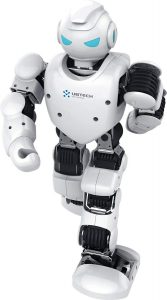 Ubtech Robotics review
