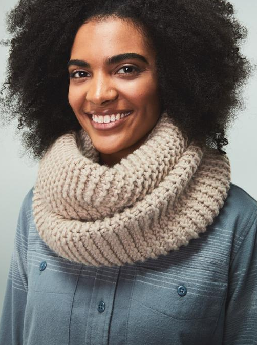 REI Co-op Wallace Lake Scarf