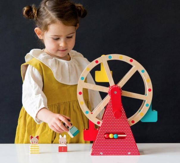 Petit Collage Unique Toys & Gift Ideas {+ Discount Code}