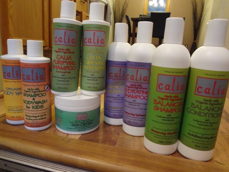 Calia Naturals review