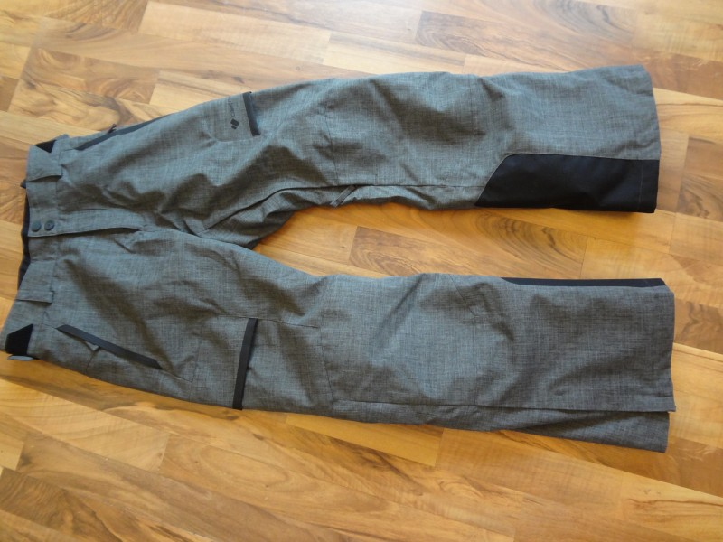 Obermeyer orion mens snow pant review