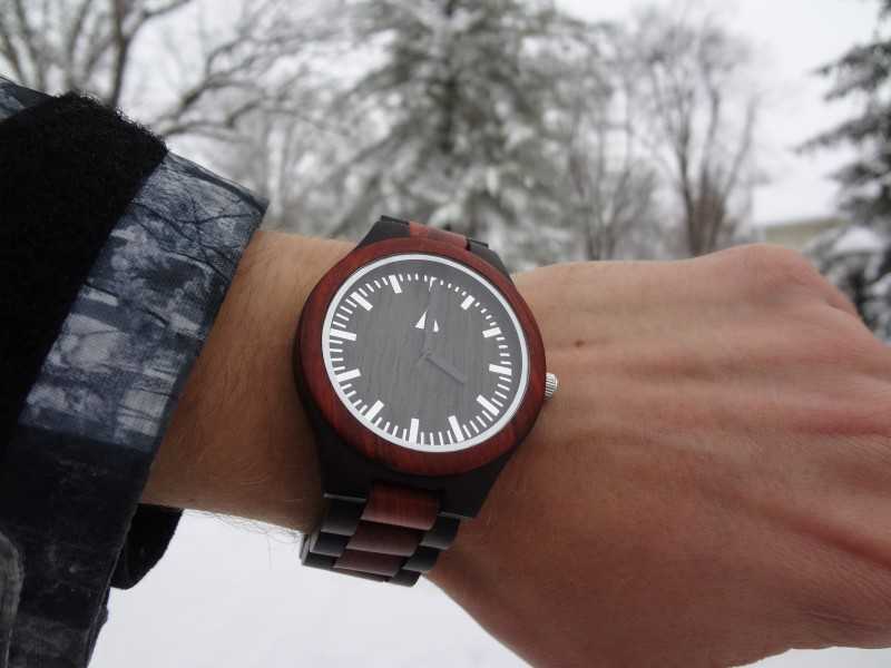 8f225553da TreeHut ~ Wooden Watches for Any Style