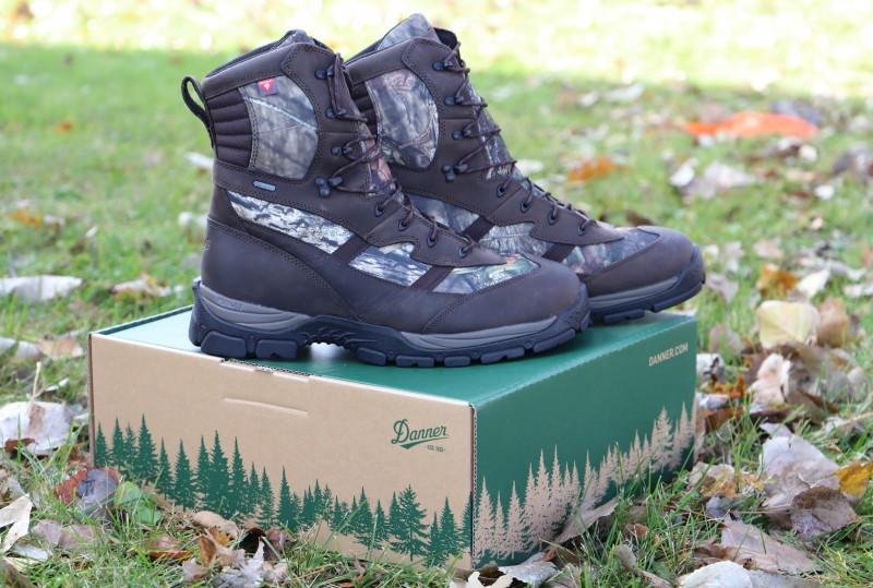 Danner Alsea Men's Boots Review +