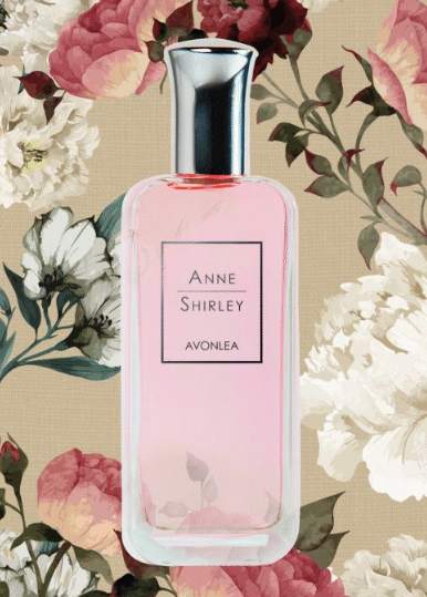 Sullivan Entertainment Anne Shirley of Avonlea Perfume