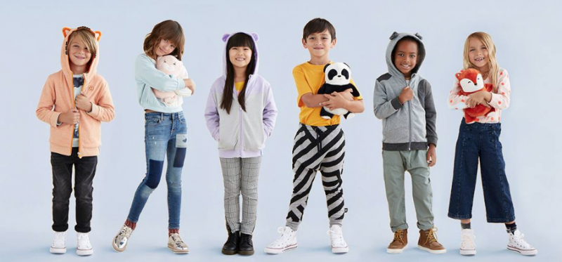 Cubcoats _ The Original 2-in-1 Stuffed Animals That Transform Into Hoodies 11