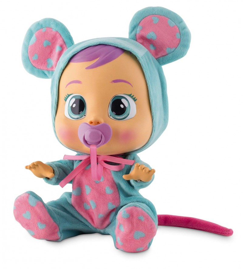 Cry babies dolls