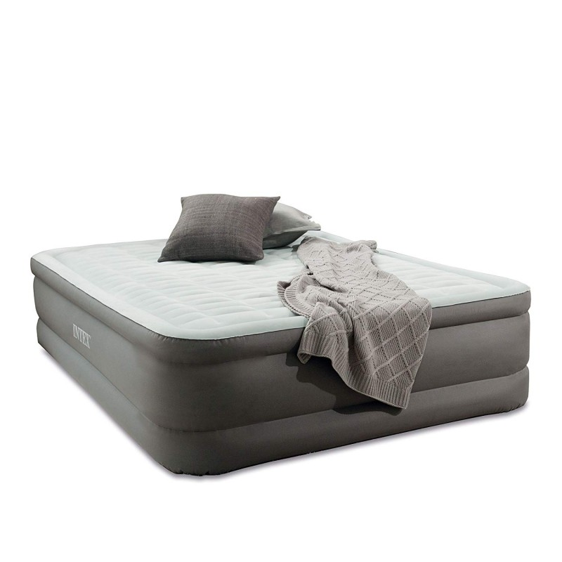 "intex 18"" premaire air bed"