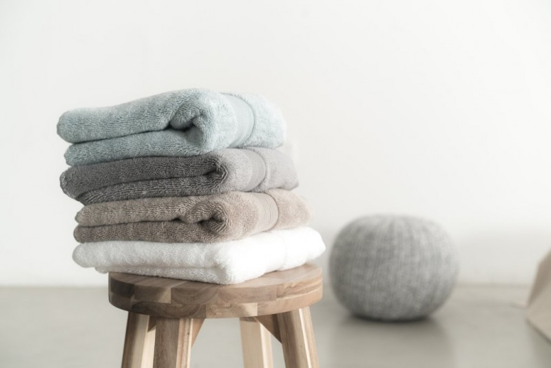 Miracle brand silver towels
