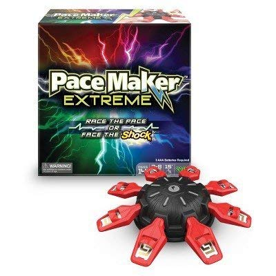 PaceMaker extreme game