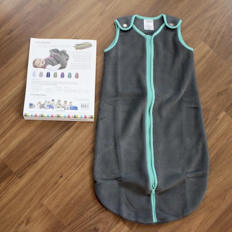 baby deedee sleep nest fleece Review & Discount | Emily Reviews