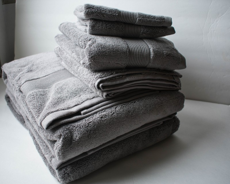 Miracle brand towels