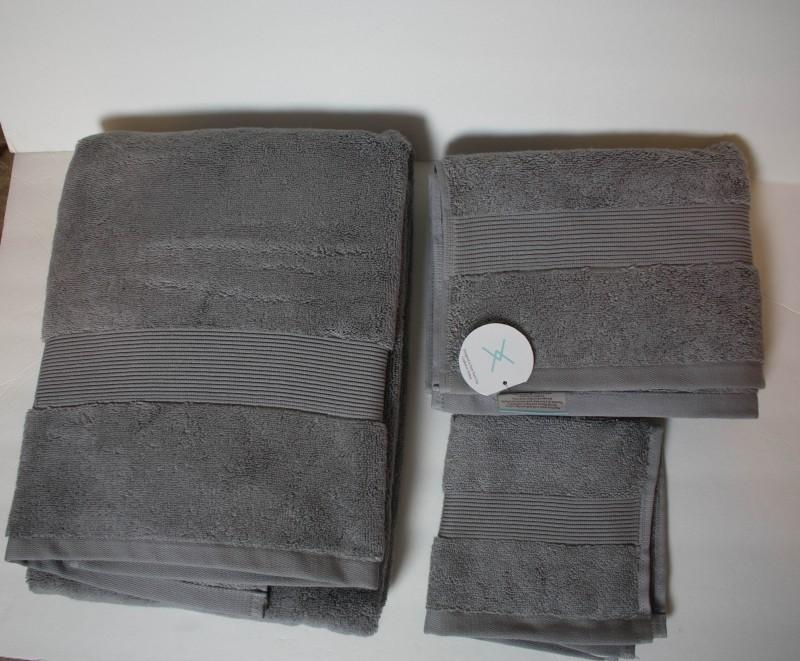 Miracle Brand towel set
