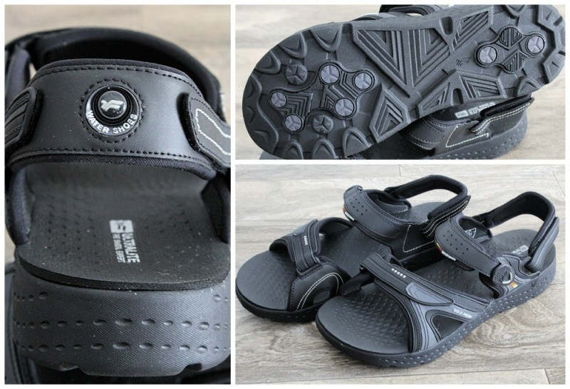 86595e20d79 Great for both indoor   outdoor. My husband has been raving about these  sandals and how nice they.
