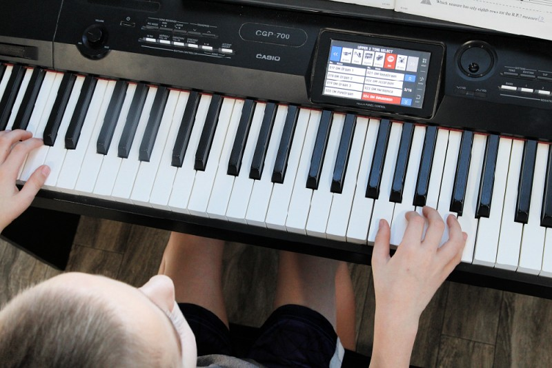 March is 'Music in Our Schools Month' ~ Celebrate With Casio