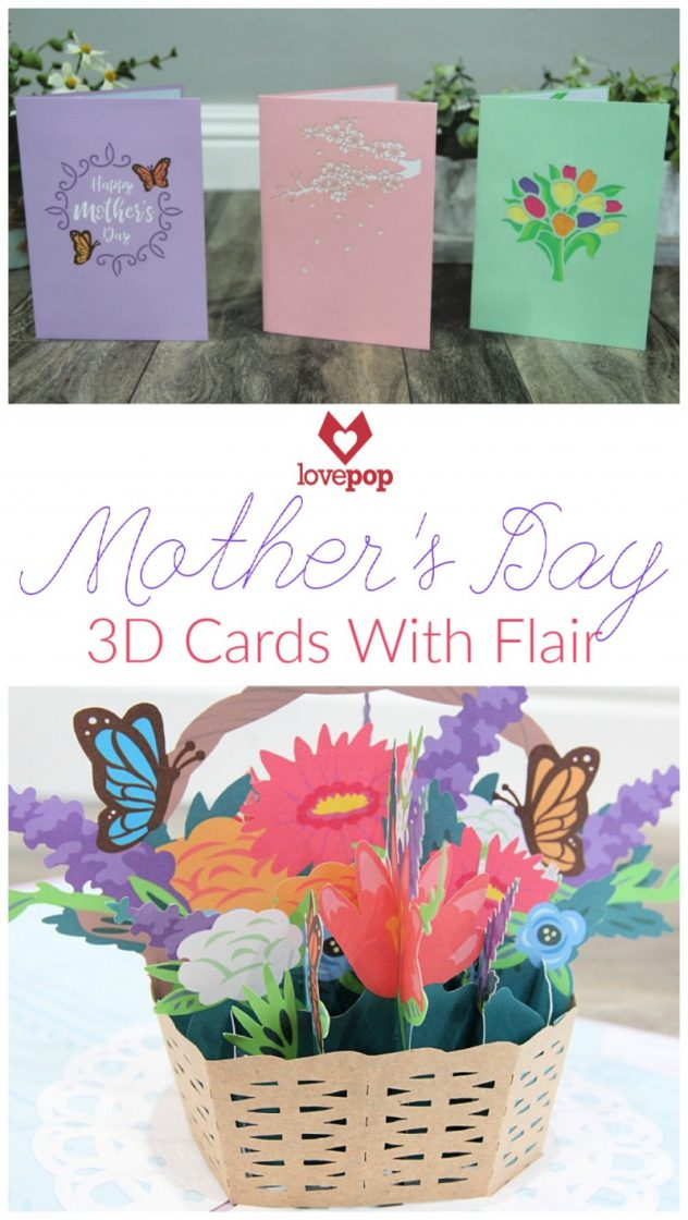 Lovepop Cards - A Burst Of Flair To Any Occasion 6