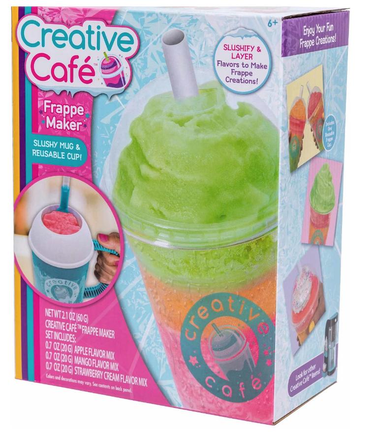 Creative Cafe Frappe Maker