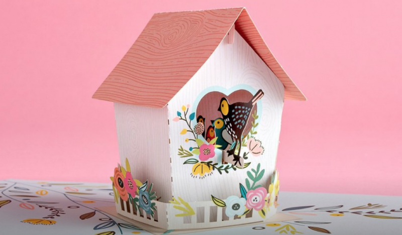 LovePop Mother's Day Cards