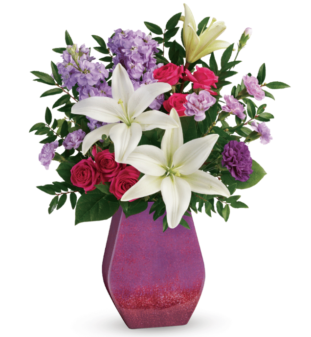 Teleflora Makes The Most Beautiful Bouquets