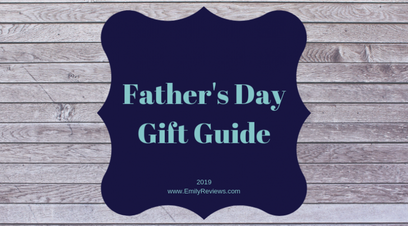 Father's Day Gift Guide 2019 gift ideas for dad