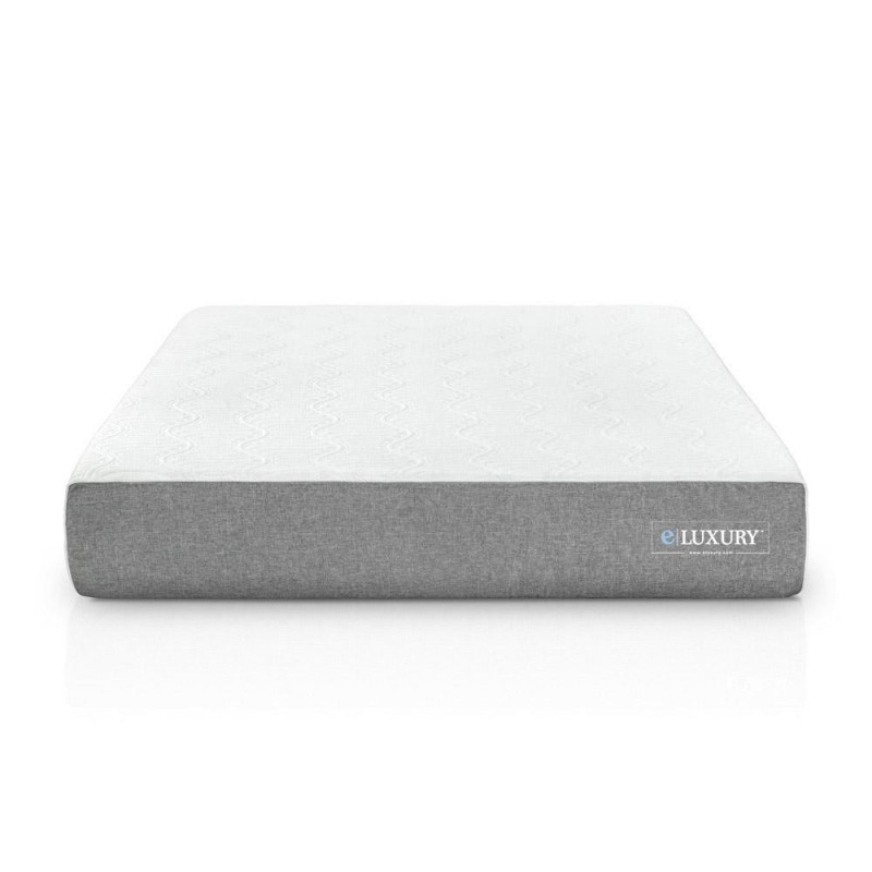 eLuxury 10 inch gel mattress