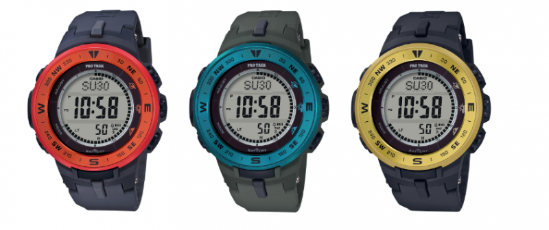 Giving The Gift Of Time With Casio {Father's Day Gift Idea}