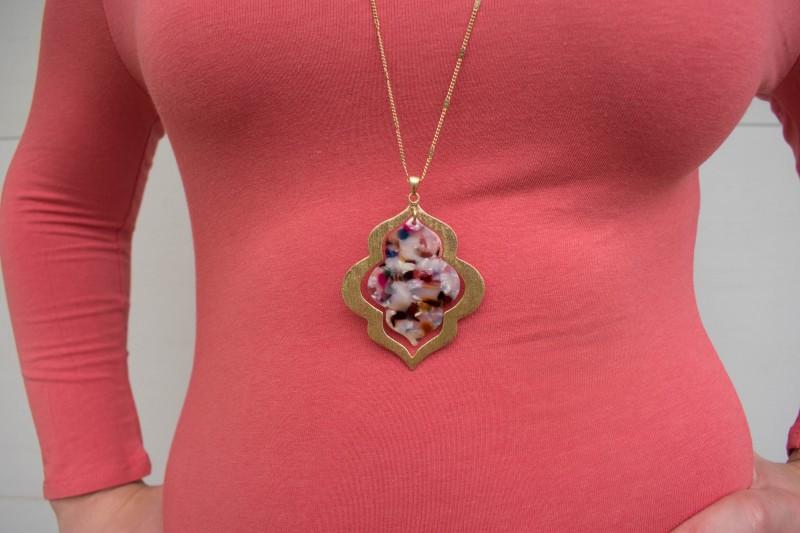 Nadine west jewelry
