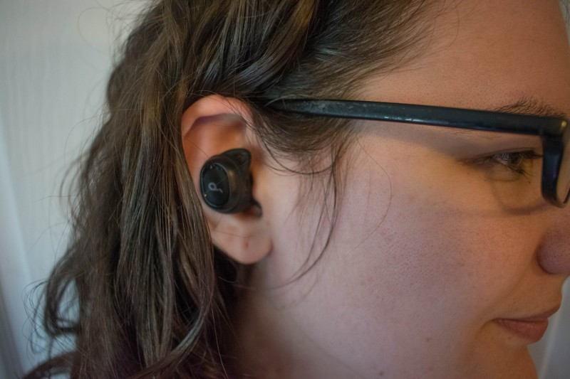 Anker Soundcore Liberty Neo Wireless EarBuds Review {Great For At