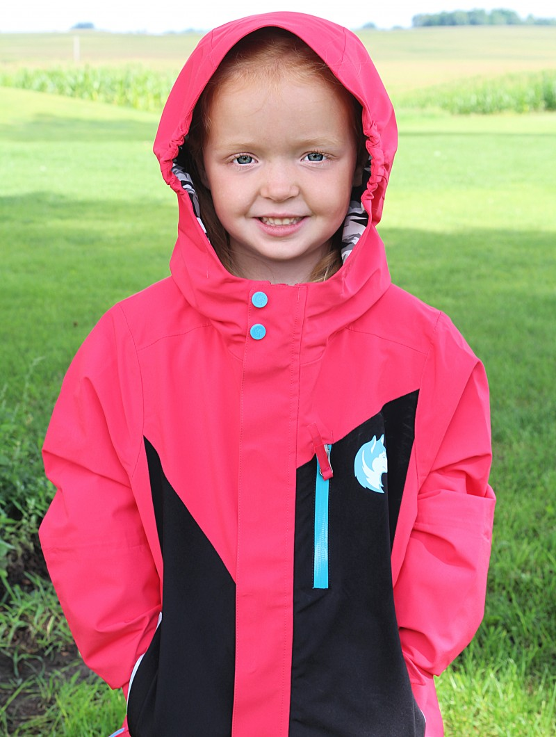 The BEST Coats To Get Your Child Through Every Season ~ {from Shred Dog}