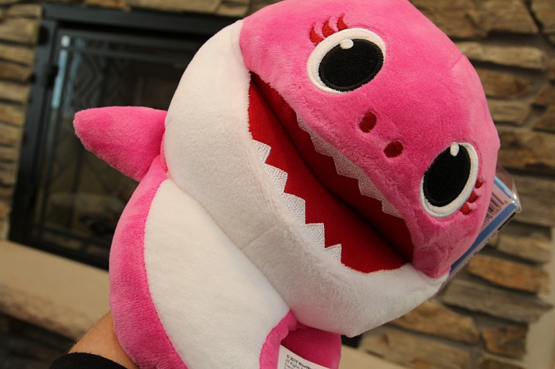 Baby Shark Fans! New Ways to Play With Baby Shark From WowWee Toys