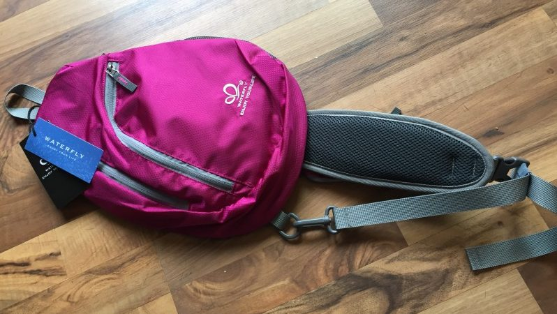 waterfly review