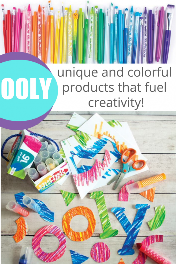 Ooly Gift Sets Are Great For Kids Of All Ages!