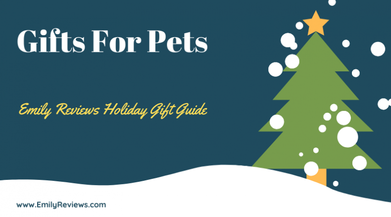 Pet gift ideas 2019 cat and dog gift guide
