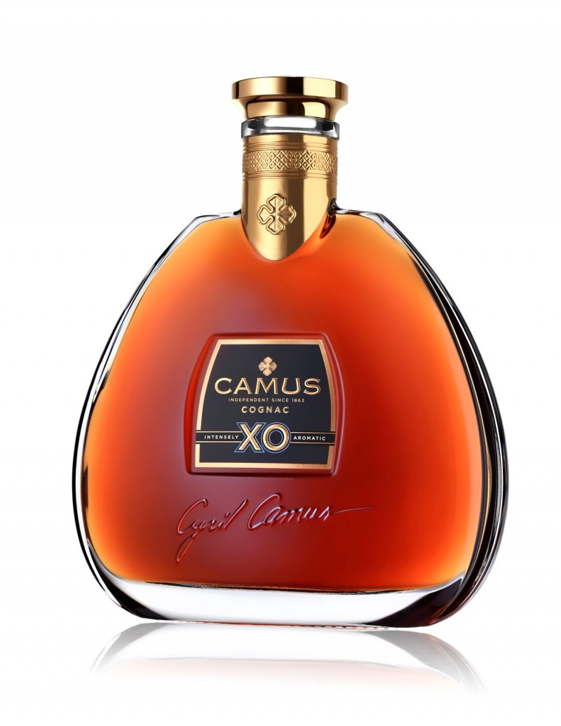 Camus XO 2019 fifth generation