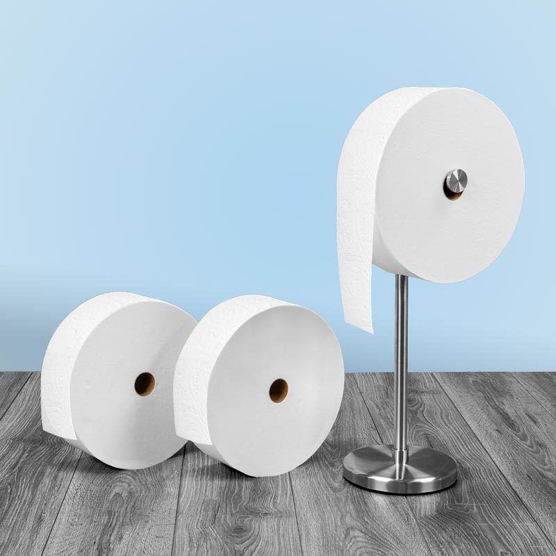 Charmin 1 month roll