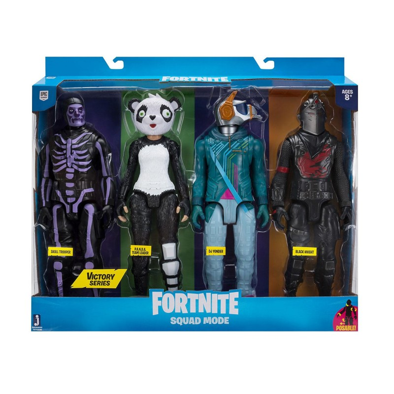 Fortnite figurine pack sams club