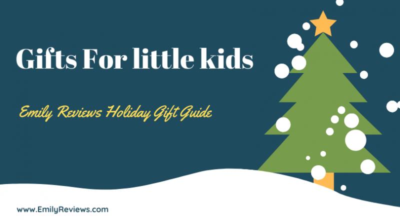 Gift ideas for little kids