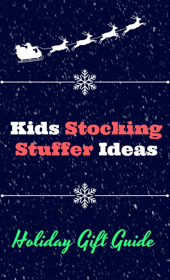 Stocking stuffer ideas for kids and teens. #stockingstuffers #kidsstockingstuffers #teensstockingstuffers #babiesstockingstuffers