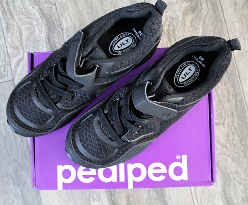 Find The Best Fitting Shoes With pediped Footwear
