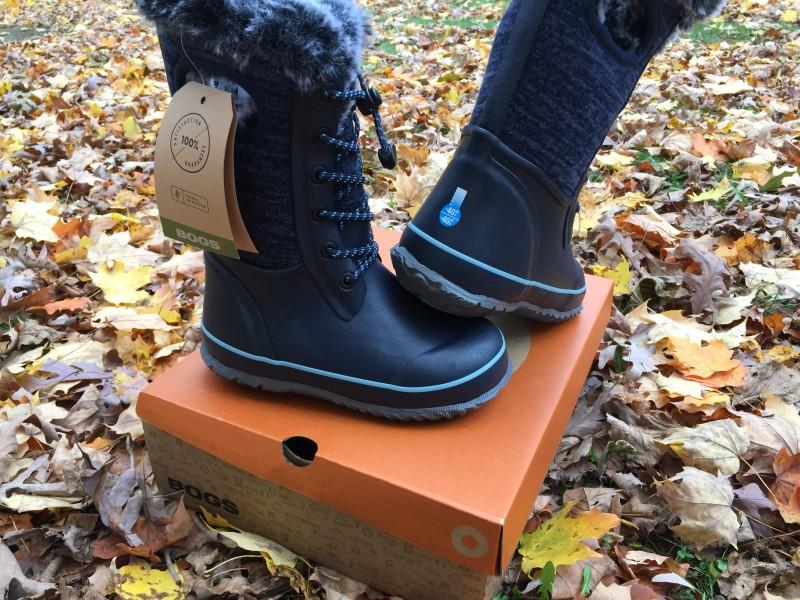 Bogs footwear review