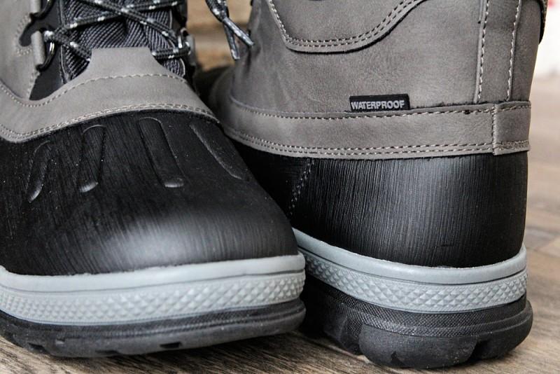 Lugz Anorak Waterproof Boots