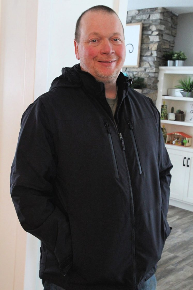 SCOTTeVEST Review - Never Be Short On Pockets Again! {+ Giveaway!}
