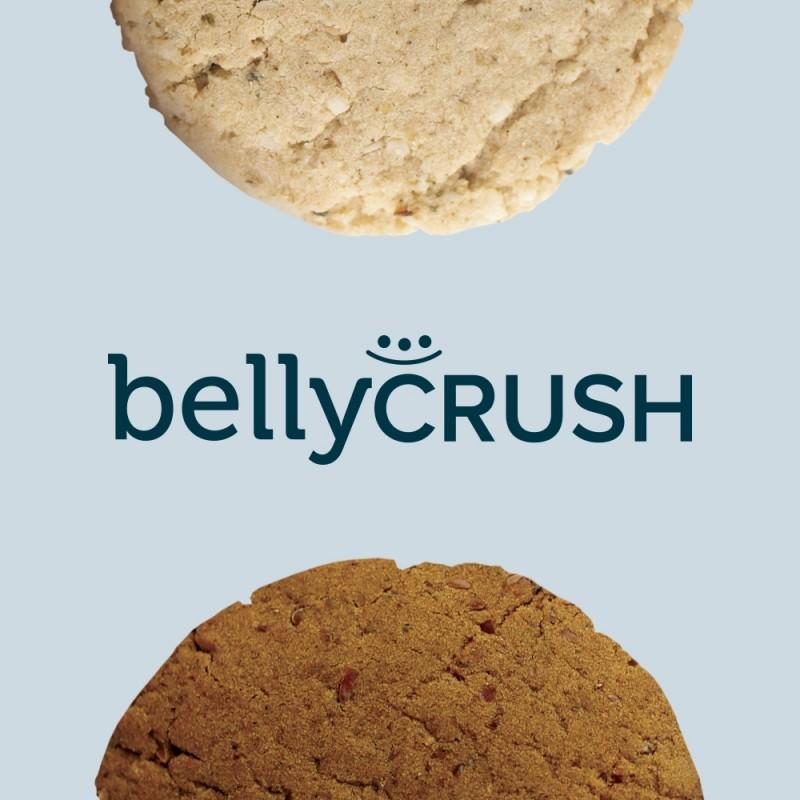 BellyCrush weight management cookies