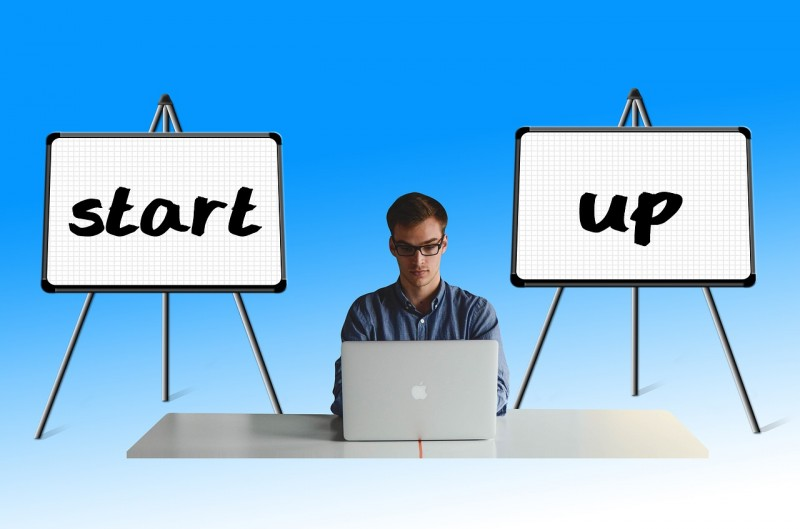 4 tips for starting your own business