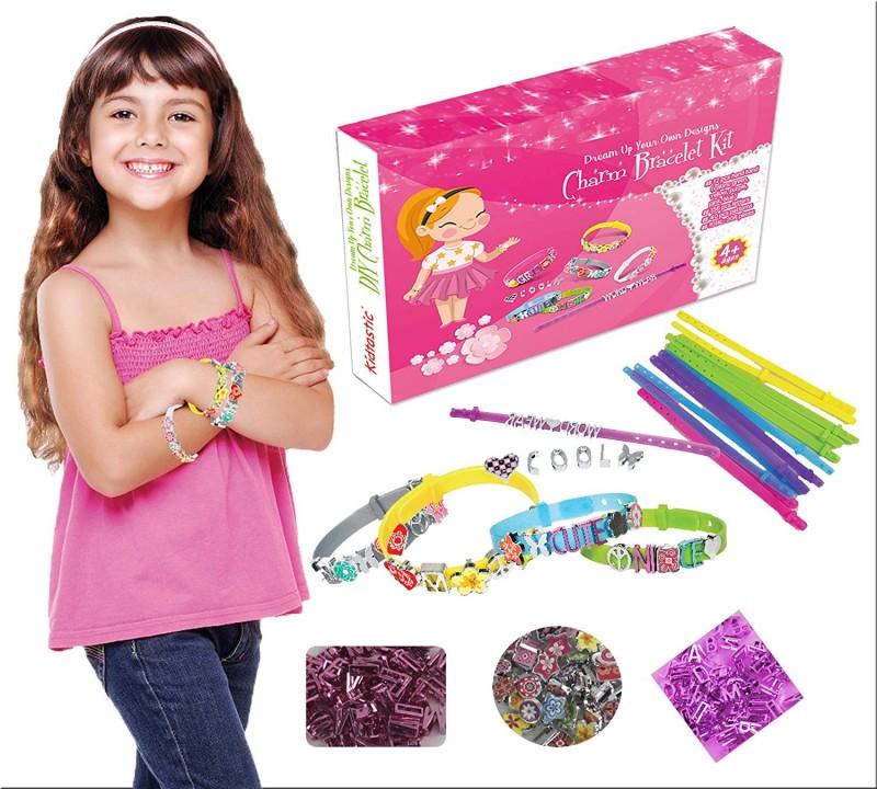 Kidtastic bracelet kit
