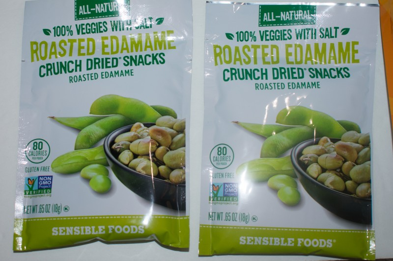 Lovidia low carb snack bundle