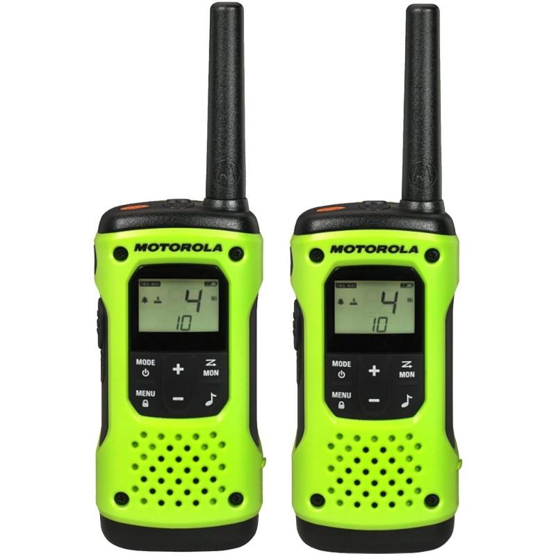 Motorola t600 two way radios