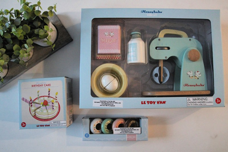 7 Reasons To Choose Wooden Toys {Le Toy Van Exquisitely Crafted Wooden Toys Review}